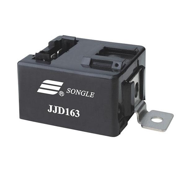 Datasheet Songle Relay JJD263
