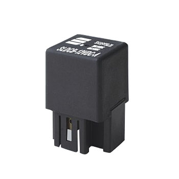 Datasheet Songle Relay SLDCB-24VDC-A