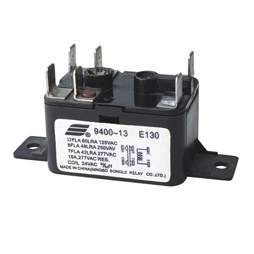 Datasheet Songle Relay SLNC-24VDC