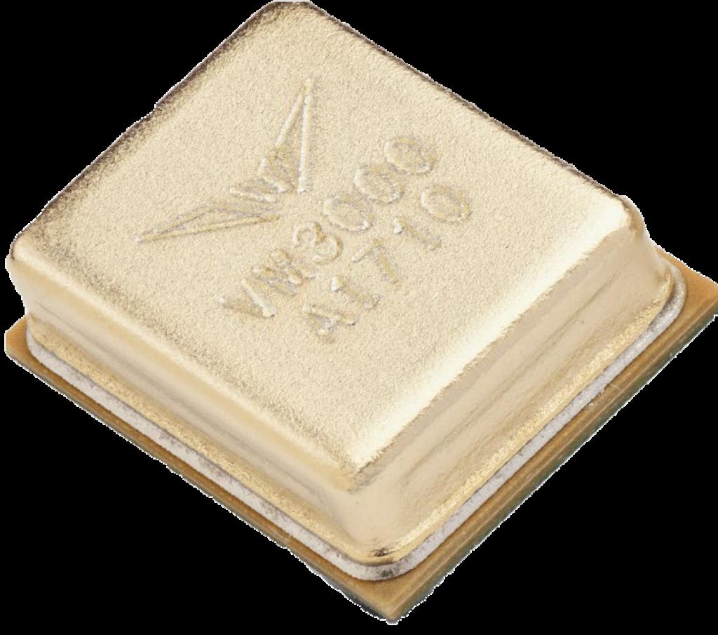Datasheet Vesper VM3000
