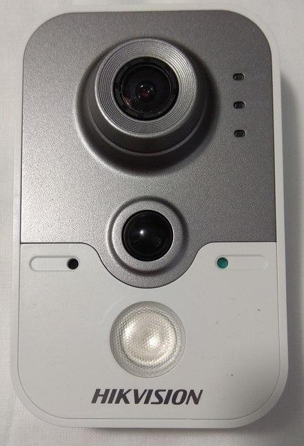Восстановление прошивки IP-видеокамеры Hikvision DS-2SD2420F-I