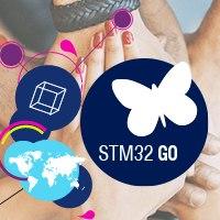 Новое бюджетное семейство микроконтроллеров общего назначения STM32G0