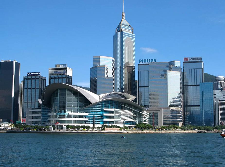 Выставка Hong Kong Electronics Fair пройдет
