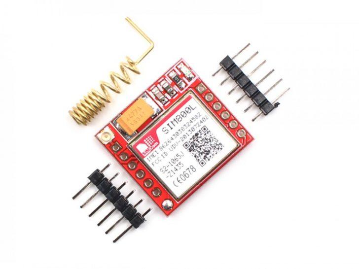 Datasheet SIMCom SIM800L