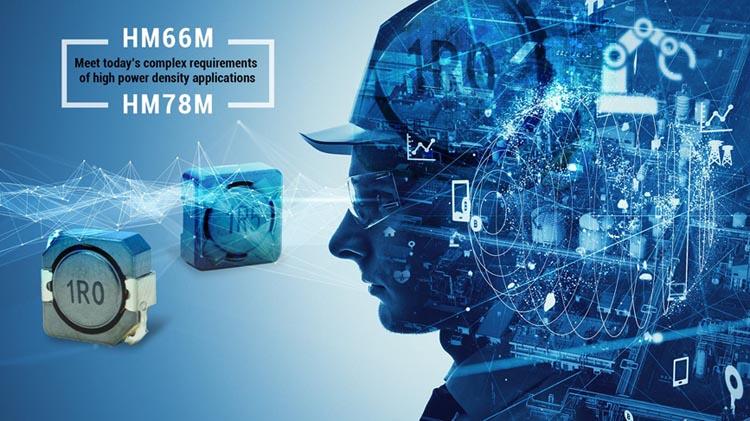 TT Electronics - HM66M, HM78M