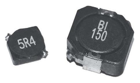HM66M Series Inductors