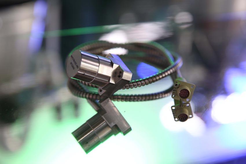 В РКС разработан интеллектуальный датчик вибрации для применения в цифровой промышленности