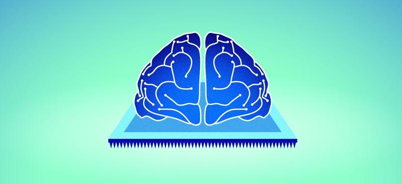 В МФТИ создали синапс для нейроморфного компьютера