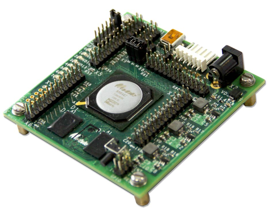 Вычислительный модуль МС121.01
