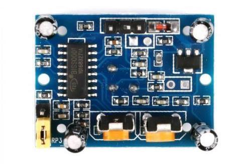 PIR HC-SR501