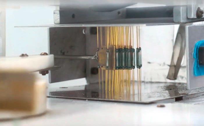 Росэлектроника поставит электронные компоненты на североамериканский рынок