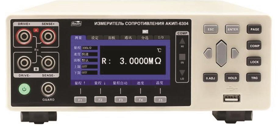 Новые перспективные измерители сопротивления АКИП: высокая точность и широкие диапазоны измерений