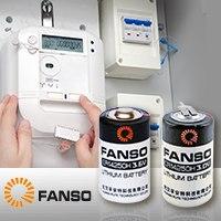 Применение литиевых батареек Fanso электронных приборах