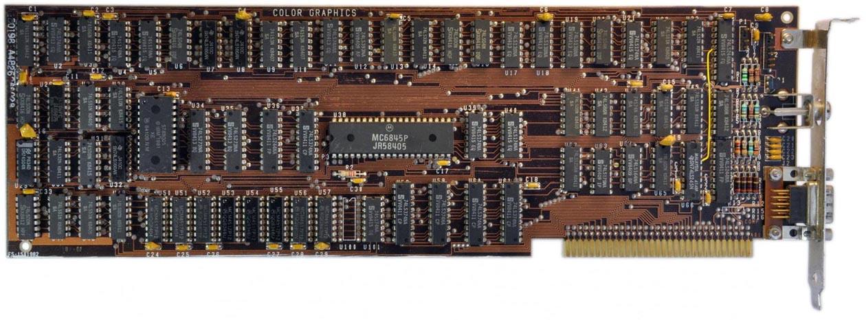 IBM CGA