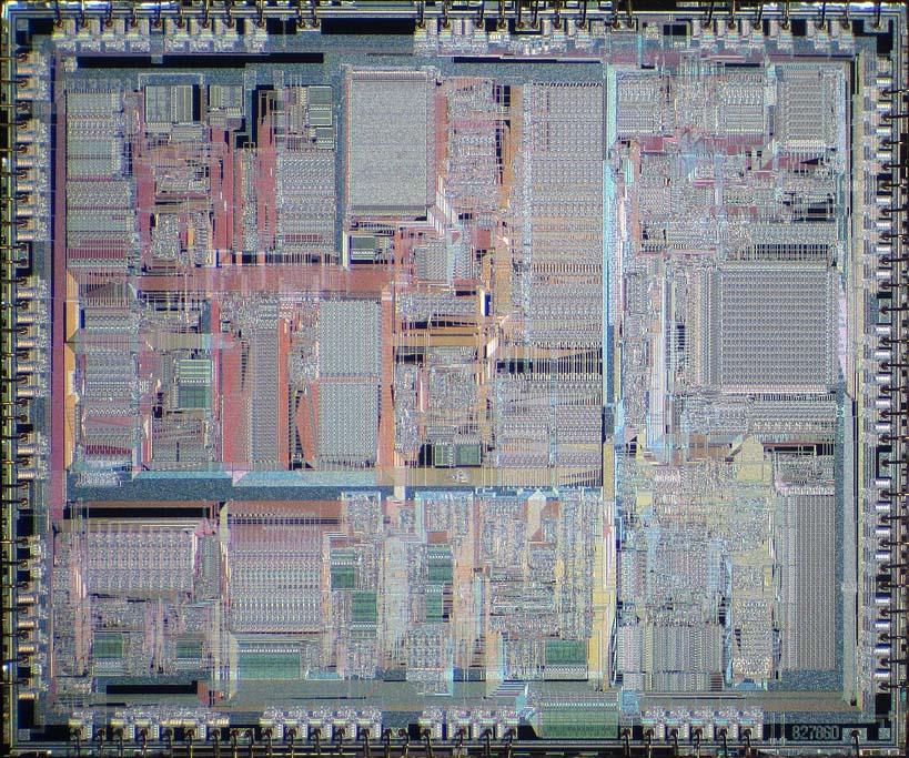 Intel 82786