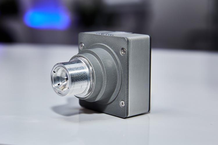 Ростех создал одну из самых легких в мире SWIR-камер