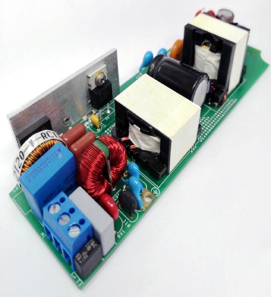 The DER-801 reference design