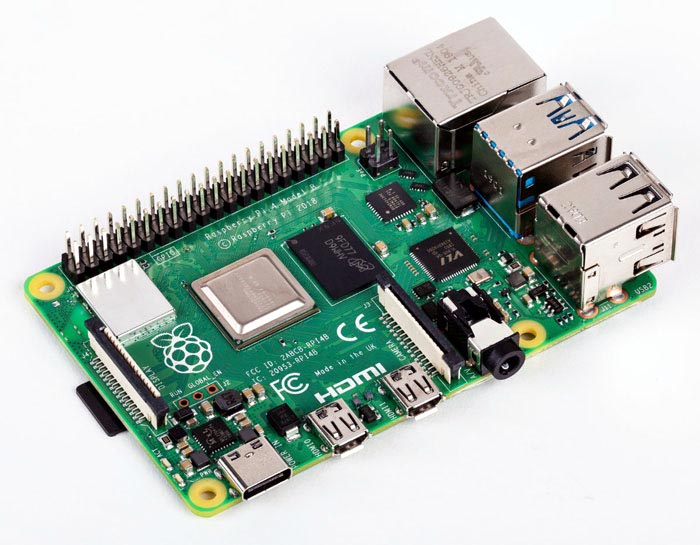 What Difference Between Raspberry Pis