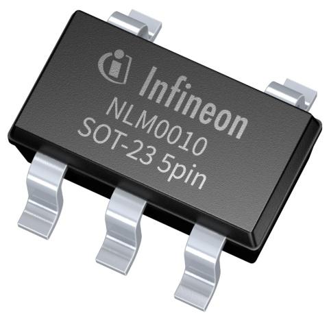 Datasheet Infineon NLM0010XTSA1