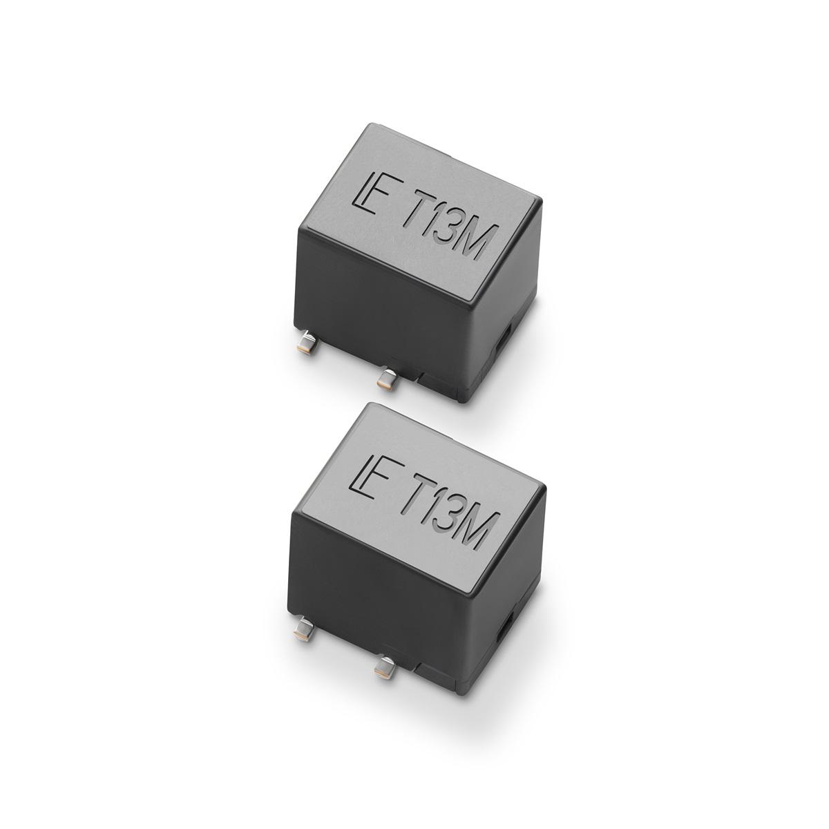 Datasheet Littelfuse TSM250