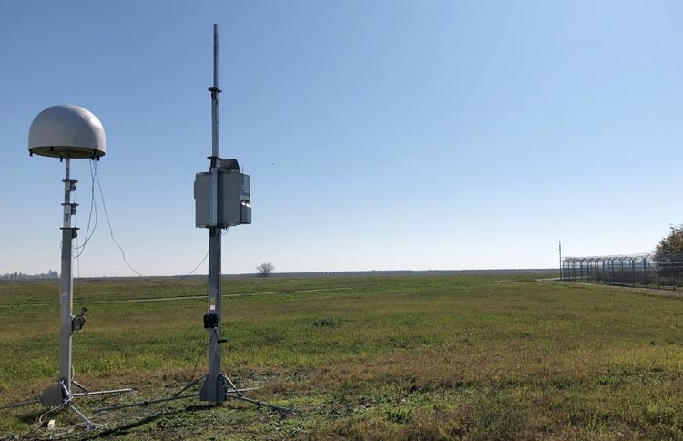 «Росэлектроника» испытала систему противодействия беспилотникам в аэропорту Краснодара
