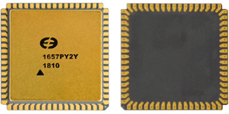 Радиационно-стойкое статического ОЗУ АО НПЦ «ЭЛВИС» заняло первое место в конкурсе «Золотой чип - 2019»
