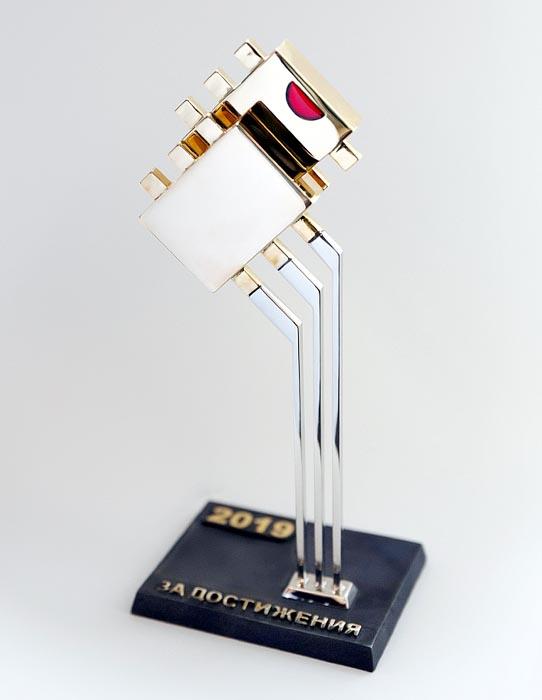 Банковский чип Микрона и НИИМЭ - импортозамещение в действии