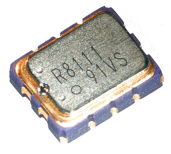 Epson разрабатывает компактные модули RTC с функцией отметки времени