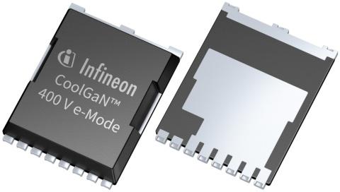 Datasheet Infineon IGT40R070D1E8220ATMA1