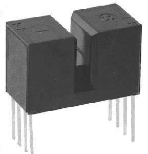 Datasheet TT Electronics OPB826
