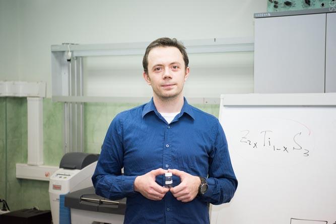 Ученые выяснили, как сделать полупроводники для электроники в10раз тоньше
