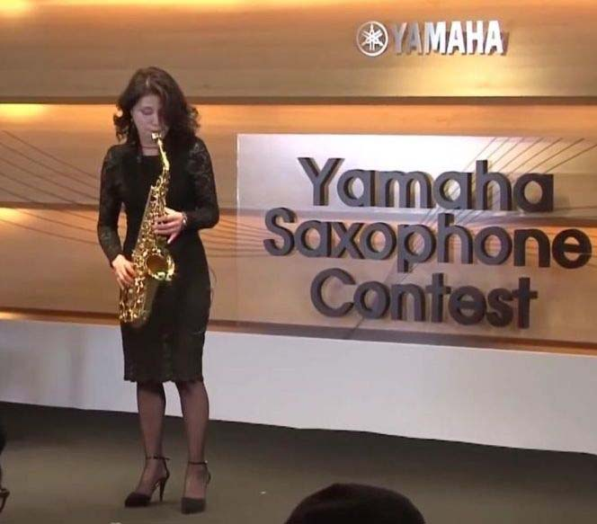 Музыкальная история компании Yamaha первые 100