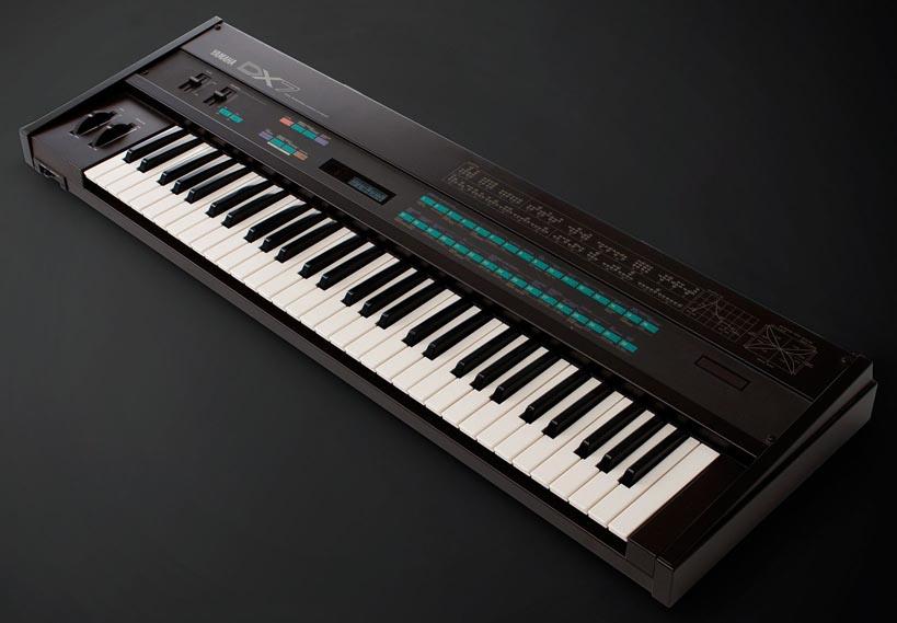 Музыкальная история компании Yamaha: первые 100 лет. Часть 2