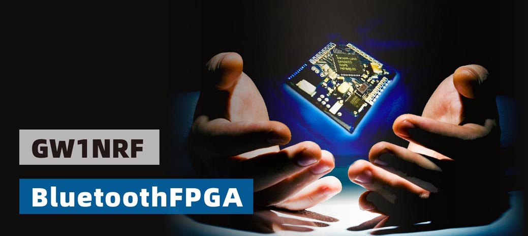 GOWIN Semiconductor Releases First FPGA Integrated