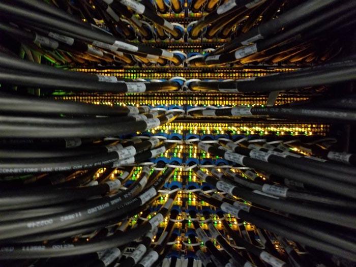 Разработка «Росэлектроники» позволит надежно передавать секретные данные по сетям общего пользования