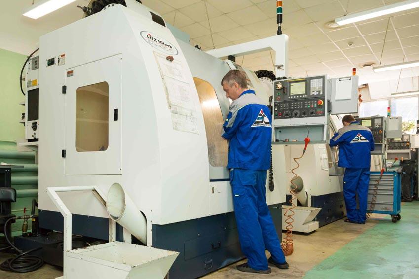 Производство СВЧ переключателей будет развернуто на АО НПП «Алмаз» в начале 2021 года