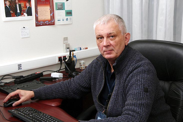 Процессор «Baikal-М» разработан в России