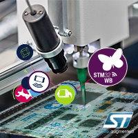 Особенности схемотехники и трассировки печатных плат для STM32WB55