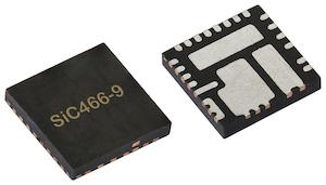 Datasheet Vishay SIC466ED-T1-GE3