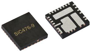 Datasheet Vishay SIC476ED-T1-GE3