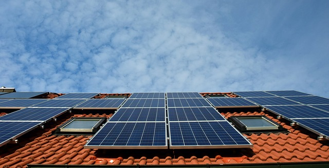 Study shows rooftop solar could power 25 percent of Europe