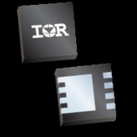 Datasheet Infineon IRLHM620
