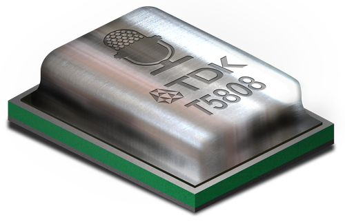 Datasheet TDK MMICT5808-00-12