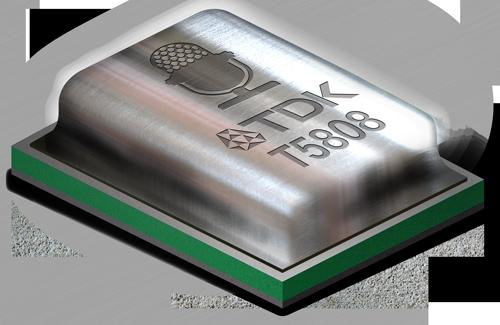 Datasheet TDK T5808