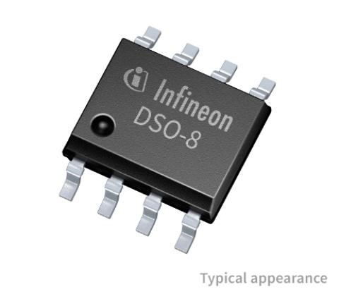 Datasheet Infineon 2ED2181S06F