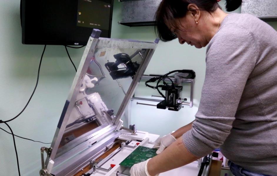 Учебный комплекс для печати микросхем позволит сделать студенческое технологическое предпринимательство в России массовым