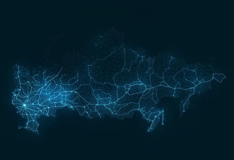 Большинство производителей оборудования для IoT России