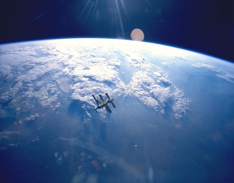 Разработка Ростеха позволит контролировать износ бортовой электроники космических аппаратов