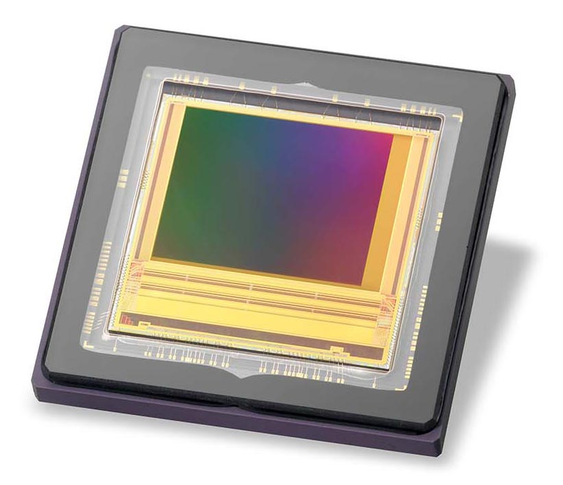 Teledyne e2v introduces industry first 1.3MP