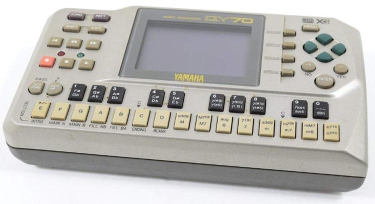 Музыкальная история компании Yamaha цифровизация музыкальных